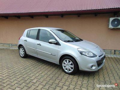 używany Renault Clio 1.2 klimatronic