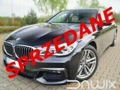 używany BMW 750L SERIA 7 i /450KM/ xDrive M-pakiet/HeadUp/panorama