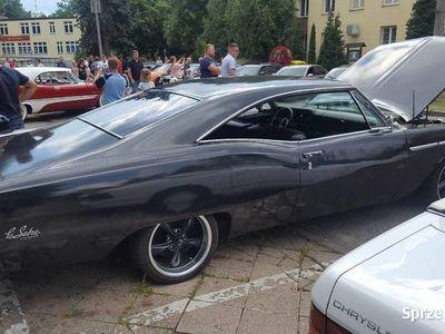 używany Buick Le Sabre 1968 rok. Zarejestrowany