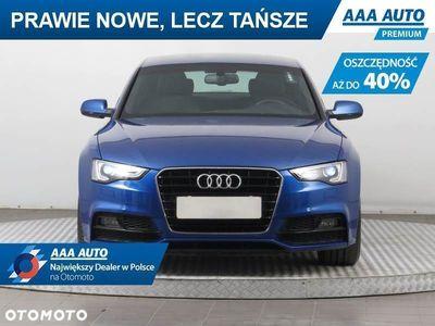used Audi A5 8T