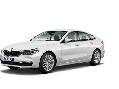 używany BMW 640 6 Series Gran Turismo d xDrive Luxury Line