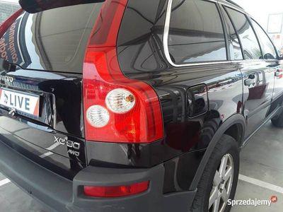 używany Volvo XC90 2,4 DIESEL 163KM