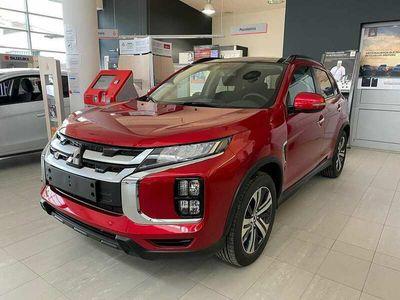 używany Mitsubishi ASX ASX2,0 Instyle 4WD CVT 2020