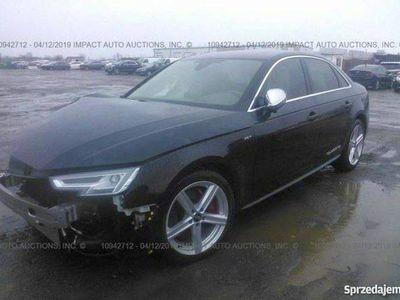 używany Audi S4 3.0 TFSI 354KM +48 782236023