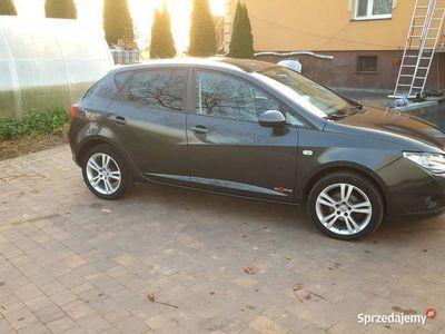używany Seat Ibiza 1.4 COPA * 5 drzwi * Alu 17 * ESP * Climatronic !