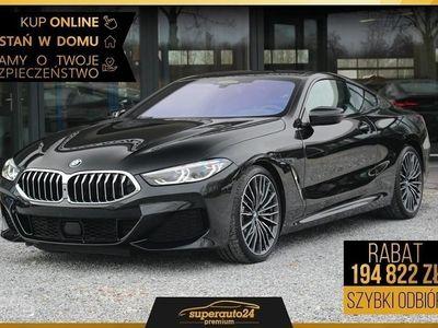 używany BMW M850 Seria 8 G16 850 4.4 xDrive(530KM)   Zostań w domu, wszystko załatwimy za