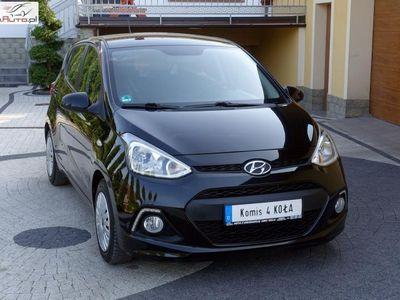 używany Hyundai i10 1dm3 67KM 2015r. 82 000km Full Opcja - Led - Jak Nowy - Auto z GWARANCJĄ