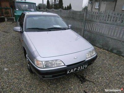 używany Chevrolet Espero Espero 1.5dm3 100KM 1997r. 102 000km sprzedam1 właściciel