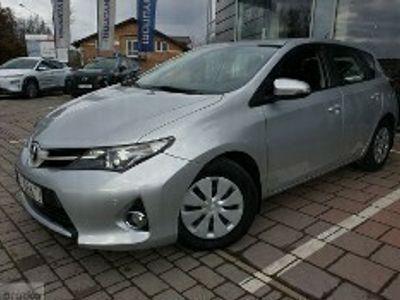 używany Toyota Auris II 1.33 99 KM (benzyna) Active, salon Polska (1107)