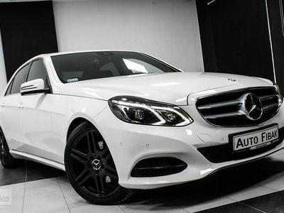 brugt Mercedes 200 Klasa E W212Serwisowany*Automat*Gwarancja*Biksenon*Navi*Led*I własciciel*Vat