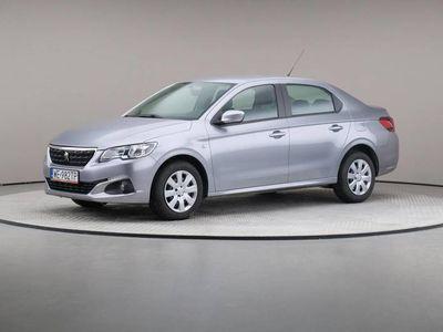 używany Peugeot 301 1.6 Vti 115km Active