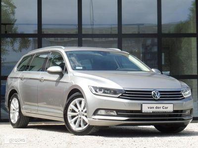 used VW Passat B8 2.0 TDI ! Highline ! DSG ! Nawigacja ! Z polskiego salonu ! FV 23% !