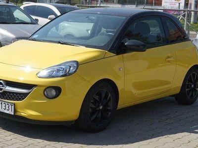 używany Opel Adam 100 km salon PL