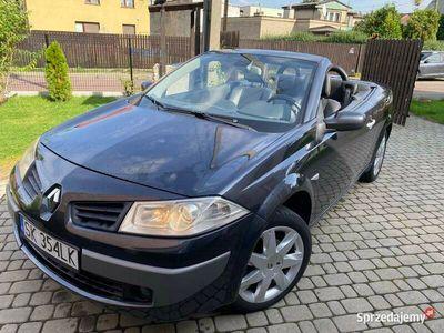 używany Renault Mégane Cabriolet II # super oferta #
