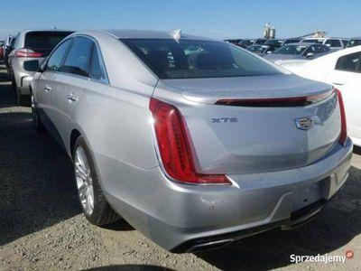 używany Cadillac XTS XTSLUXURY 3.6l benz. V6 420KM 8-bieg. autom. 09/2018