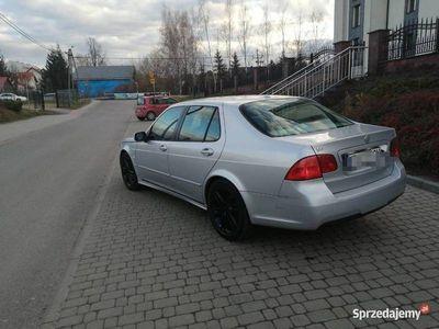 używany Saab 9-5 2.0 +Lpg Zarejestrowany w Pl