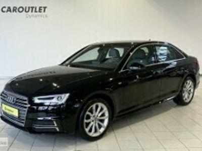 używany Audi A4 B9 Sport, Stronic, TFSI ultra, salon PL, I wł., f-a VAT, gwar. fabryczn