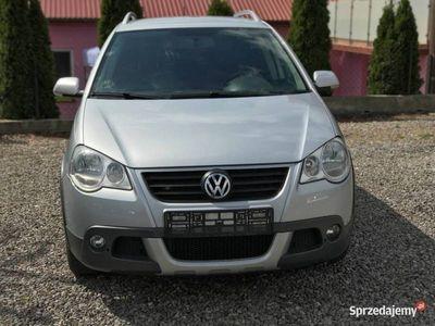 używany VW Polo Cross