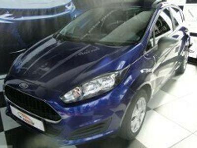 używany Ford Fiesta VIII Salon.pl* I właś*ks.serw*klimatyzacja*vat-23%