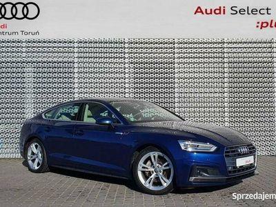 używany Audi A5 Sportback 2.0 TDI 190KM Quattro Sline Stronic Bang Aktywny Tempomat FVUmów rozmowę z ekspertemIle osób będzie brało kredyt?Jesteś:Rok urodzenia:Twoim podstawowym źródłem dochodu jest:Ile osób wchodzi w skład Twojego gospodarstwa domowego?Czy posia
