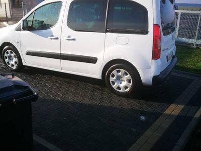 używany Peugeot Partner Tepee