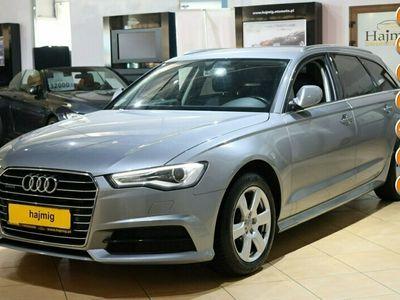 używany Audi A6 Tdi Quatro S tronic ,Salon PL, fv VAT 23, Gwarancja x 5