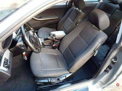 używany BMW 330 e46 CI coupe