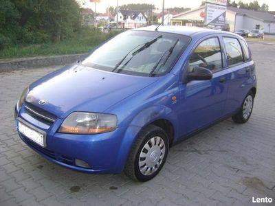 używany Chevrolet Kalos