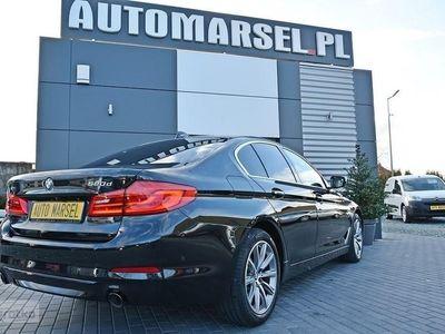 brugt BMW 520 SERIA 5XDRIVE*SportLine*190KM*Navi*GWARANCJA