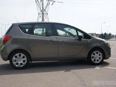 używany Opel Meriva MERIVA 1.4 TURBO LPG SALON PL1.4 TURBO LPG SALON PL