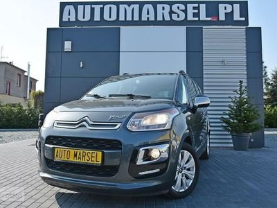 used Citroën C3 Picasso Klima*Tempomat*Elektryka*95KM*GWARANCJA
