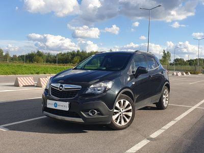 używany Opel Mokka 1.4 ECOTEC