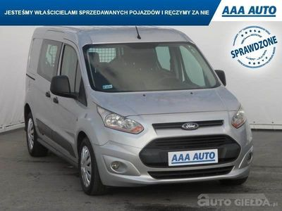 używany Ford Transit TRANSIT CONNECTCONNECT