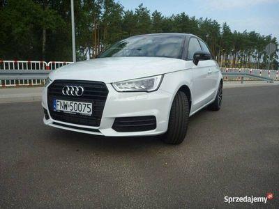 używany Audi A1 1.4dm 90KM 2018r. 7 500km