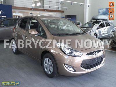 używany Hyundai ix20 1,6 125(KM) Wersja Classic+ 1.6