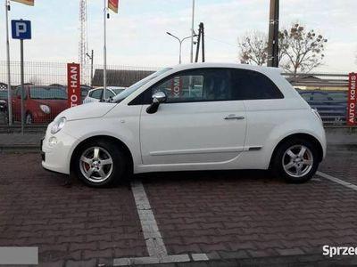 używany Fiat 500 Duszniki
