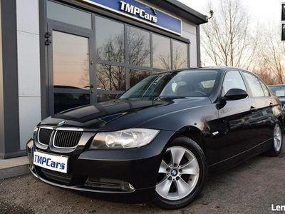 używany BMW 320 2dm 150KM 2005r. 239 500km