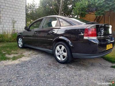 używany Opel Vectra 1.8 Opłacony