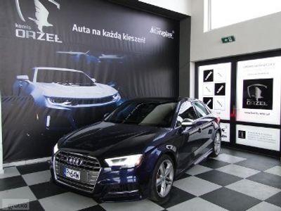 używany Audi S3 III (8V) Quattro*automat*xenon*climatronik*
