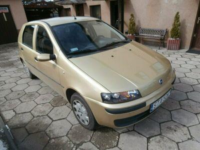 używany Fiat Punto Punto sprzedam2 1,2 benzyna II (1999-2003)