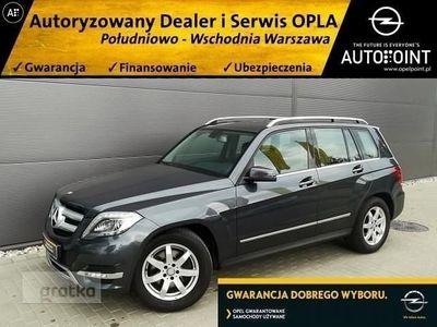 brugt Mercedes 220 Klasa GLK X204CDI 170KM 4Matic
