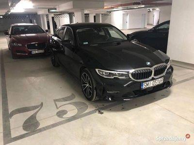 używany BMW Isetta 300 Seria 3 G20 2012 74km Benzyna Sedan