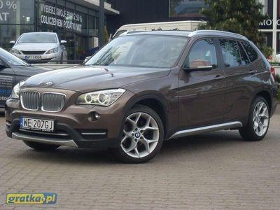 używany BMW X1 I (E84)