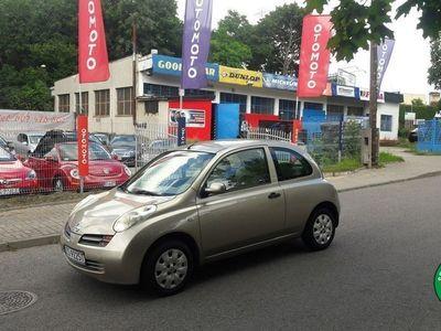 używany Nissan Micra SalonPolskaTylko105tys.km,Klima,Bezwypadkowy,Doinwestowany,Dobry Stan! K12 (2003-2010)