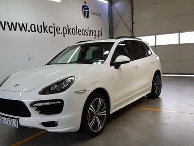 używany Porsche Cayenne Cayenne II ,II 10-14, GTS
