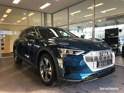 używany Audi E-Tron e-tron - 50 quattro 230 kW (313 KM) DEMO