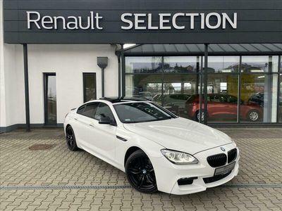 używany BMW 650 SERIA i xDrive M Sport Edition