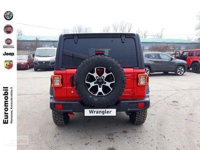 używany Jeep Wrangler III [JK] rabat: 17% (46 210 zł) dobra cena