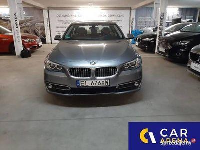 używany BMW 520 seria 5 d Luxury Line aut