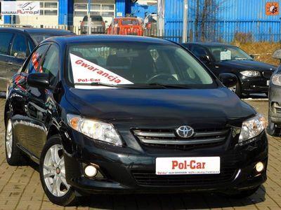 używany Toyota Corolla 1.4 1.4 Diesel D-4D- Klimatyzacja- ESP- Podgrzewane fotele ręczna klima.